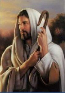 Jesus is our Shepherd at St. Matthew's